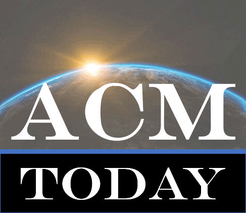 ACM Today Logo